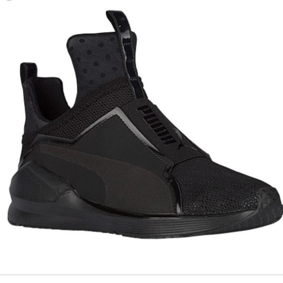 buy popular 6eabb d4635 Puma Fierce Core Women's Sneakers